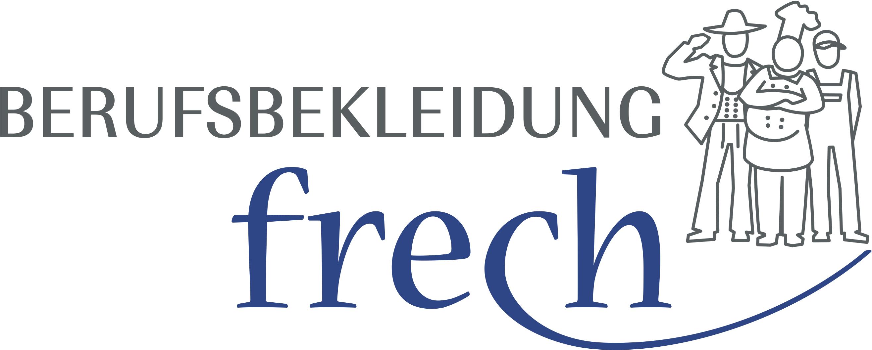 Logo_Berufsbekleidung_Frech